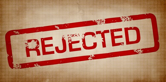 Why your Guest Posts are rejected