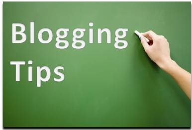 Blogging Tips With Linda Ikeji