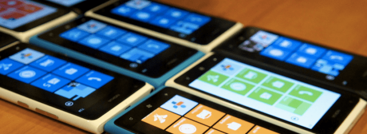 windows smartphones for 2014