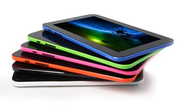why you need a tablet