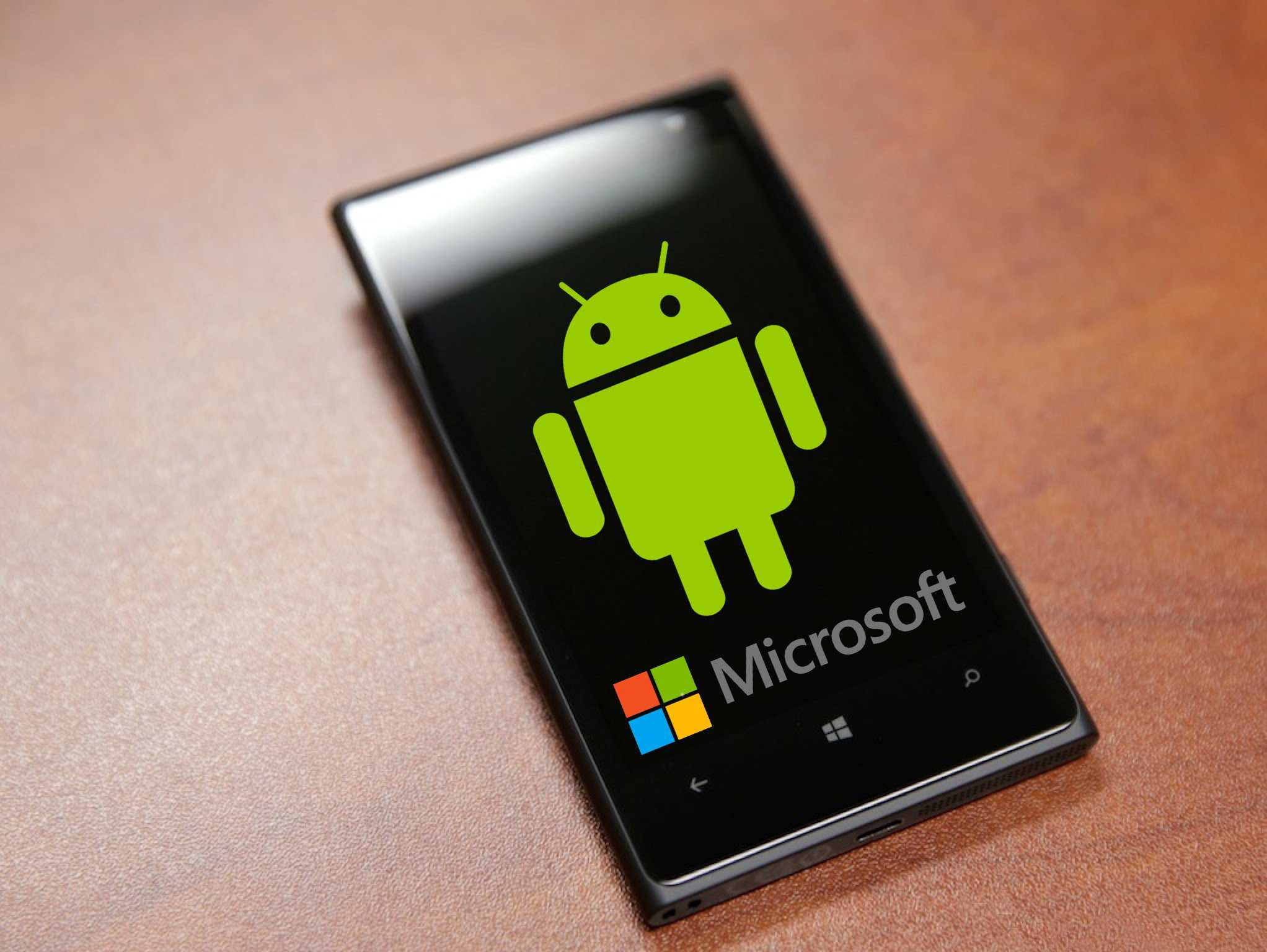 How to Install and Android App on a Windows phone