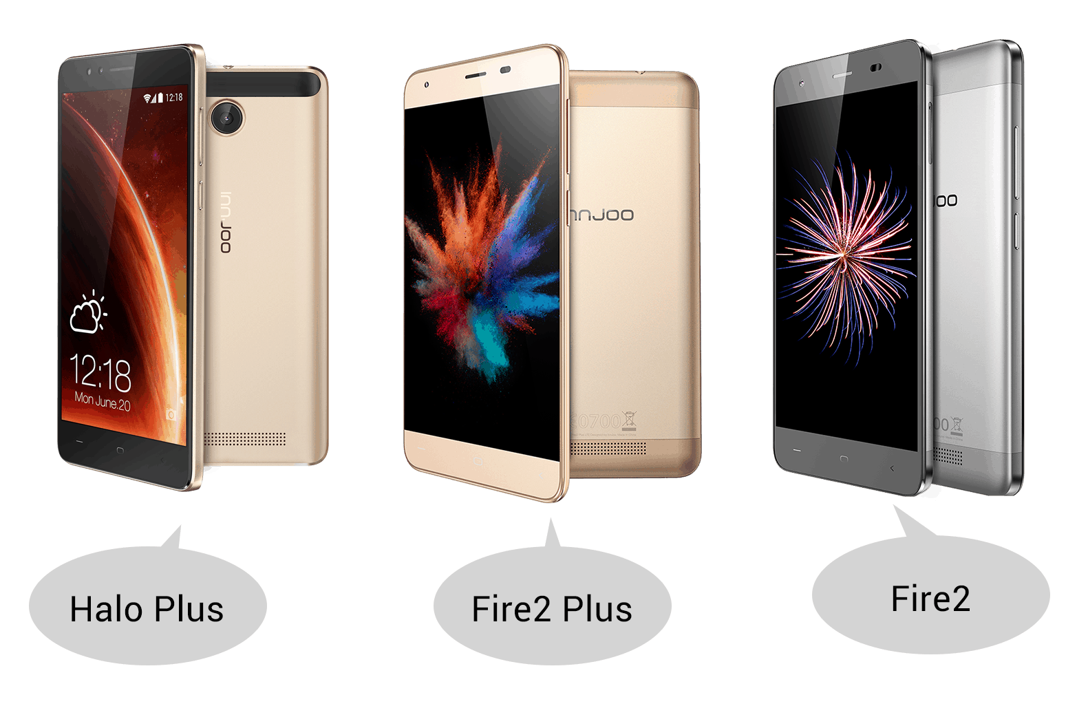 Innjoo new first devices for 2016