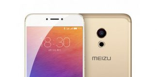 Meizu Pro 6 Specs Review and Price