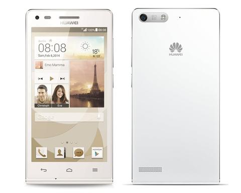 Huawei Ascend G6 Specs Review and Price