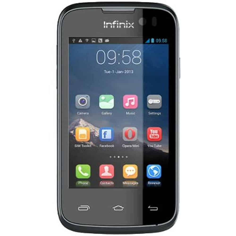 Infinix Surf Smart Specs and Price in Nigeria