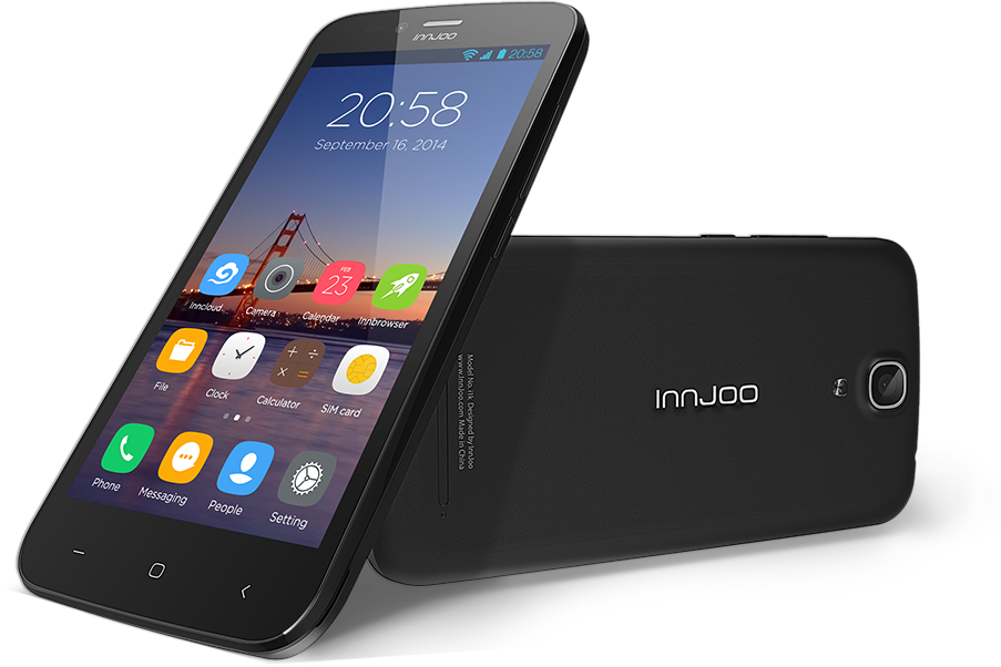 InnJoo i1 Specs Review and Price