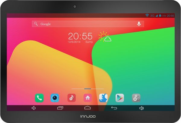 InnJoo F2 Specs Review and Price