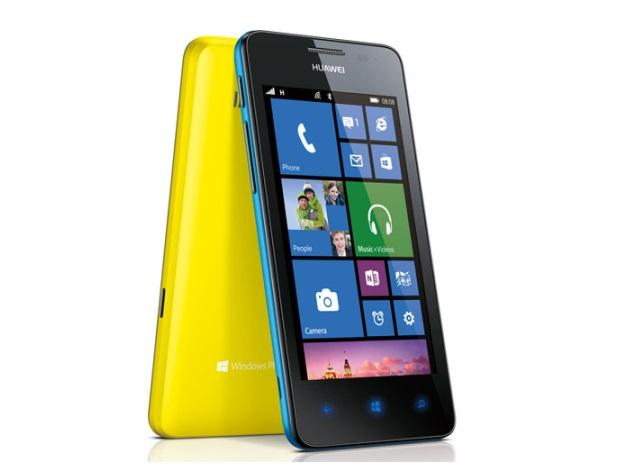 Huawei Ascend W2 Specs Review and Price