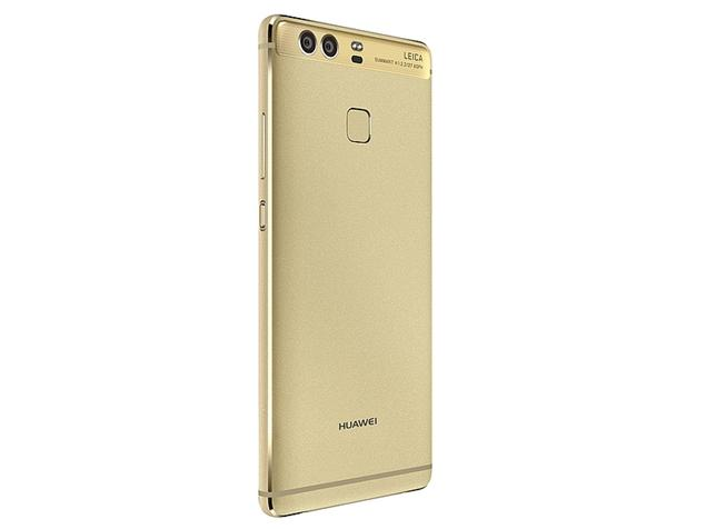 Huawei P9 Specs Review and Price
