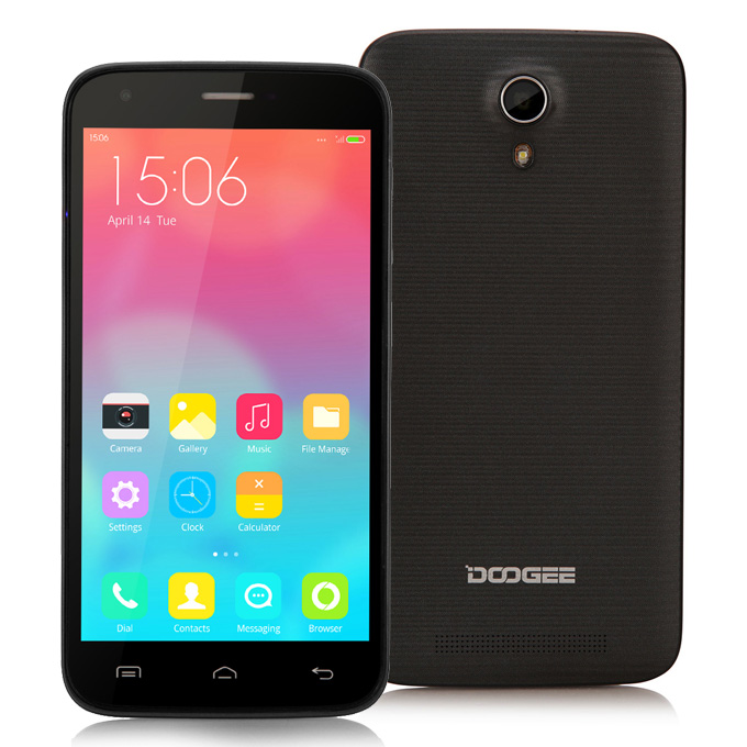 Doogee Valencia 2 Y100 Specs Review and Price