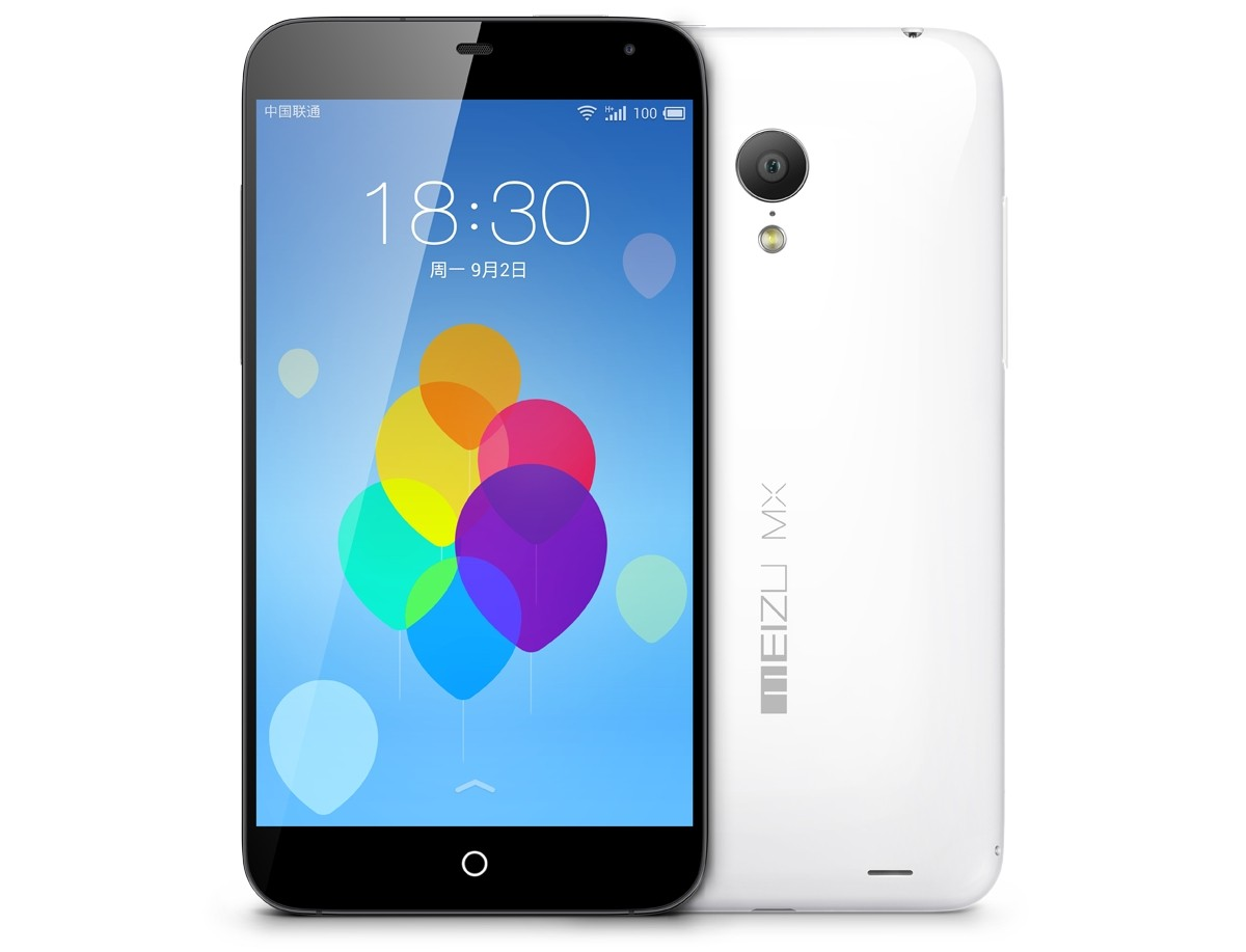 Meizu MX3 Specs Review and Price