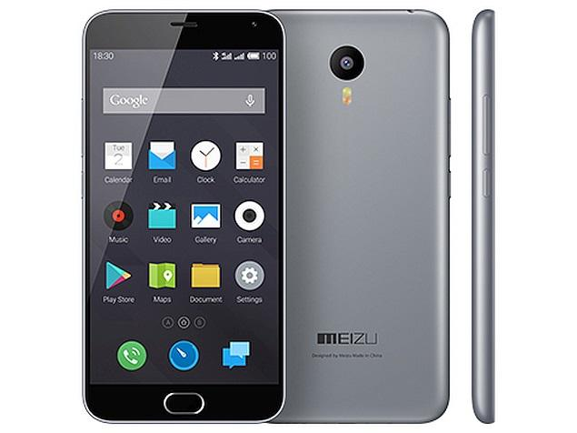 Meizu M2 Note Specs Review and Price