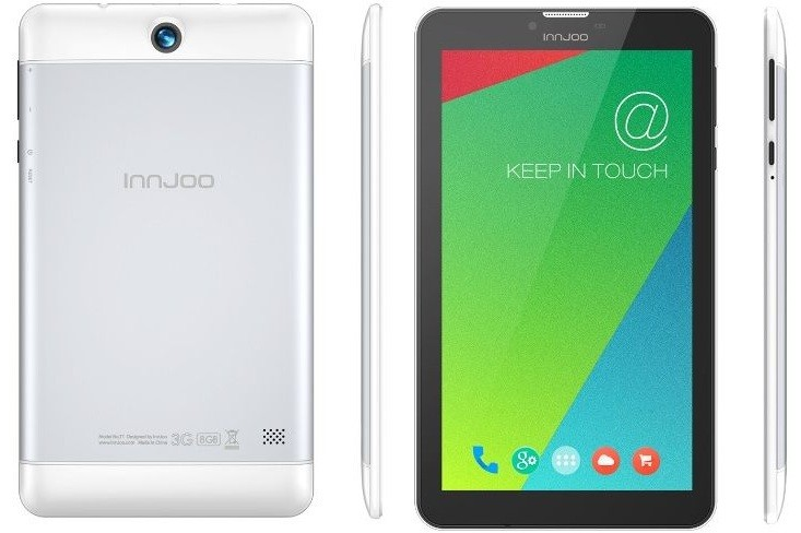 InnJoo T1 Specs Review and Price