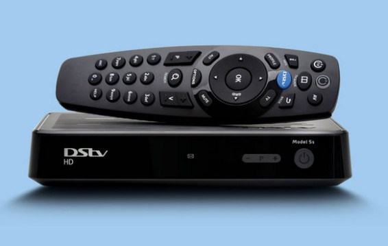 Dstv HD decoder