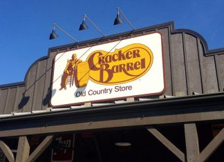 How To Set Up a Cracker Barrel Employee Account