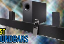 best soundbars you should buy in 2018