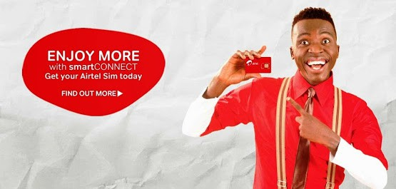 Airtel smart connect