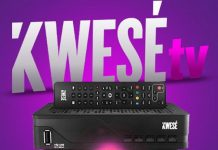 Kwese TV Channels List