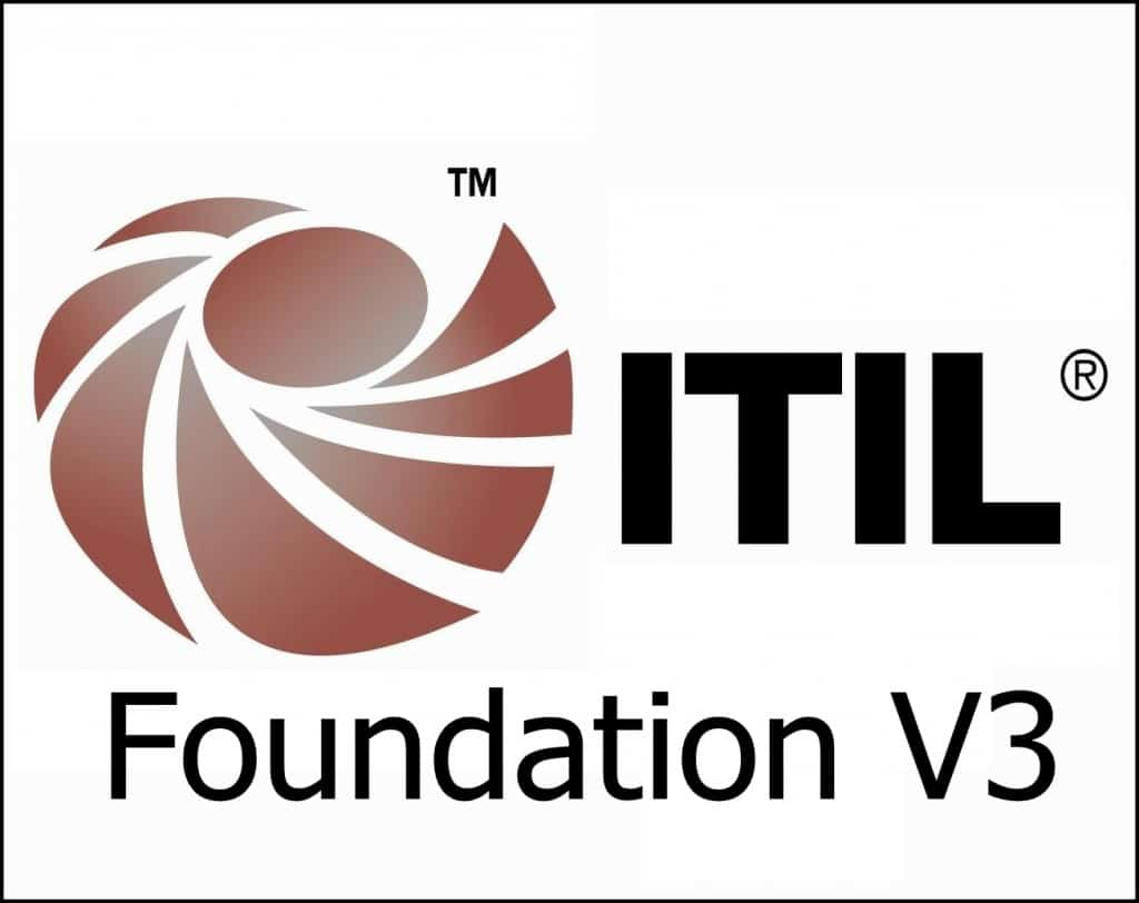 ITIL Foundation v3 Certification Tips