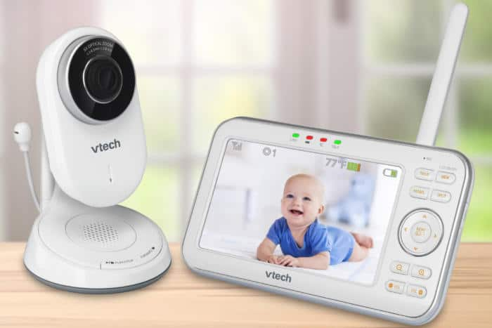 Best Baby Monitor Apps for iOS