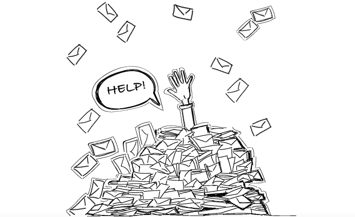 50 email abbrevations