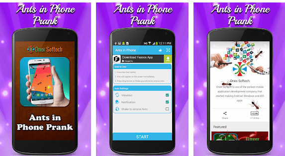 best ant on screen apps for android and iPhones