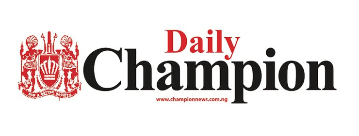 The Daily Champion Newspaper