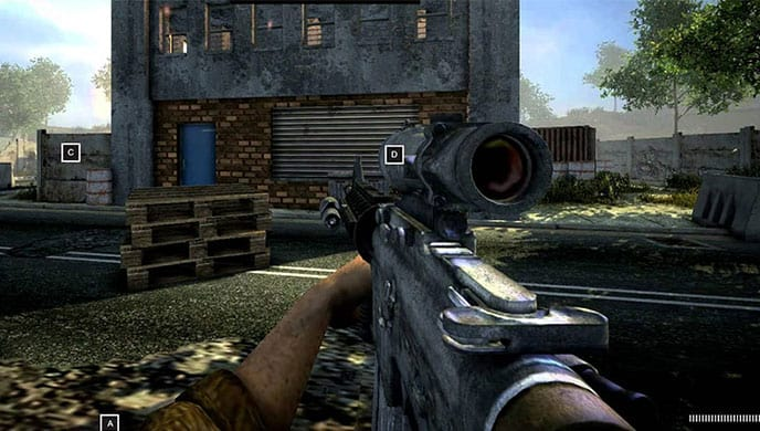 Best First Person Shooter Games right now