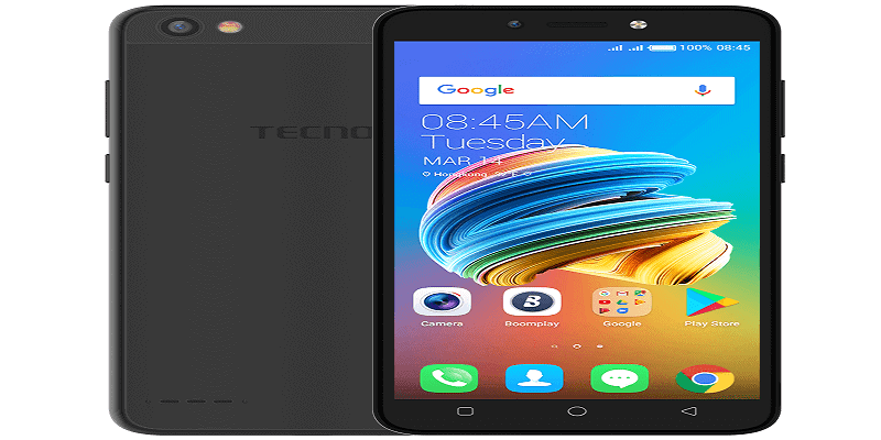 best tecno phones under 50000 naira