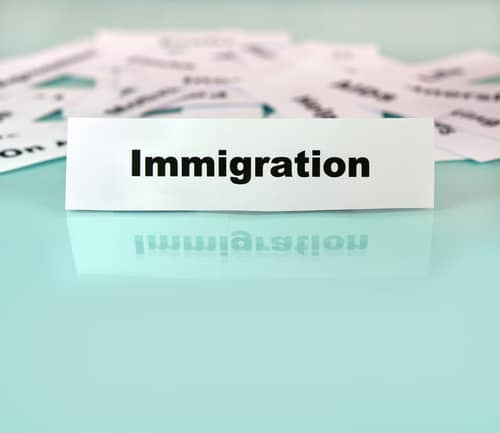 Common Immigration Mistakes most people make