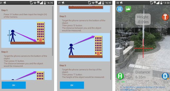 Best Measure Distance Apps For Android