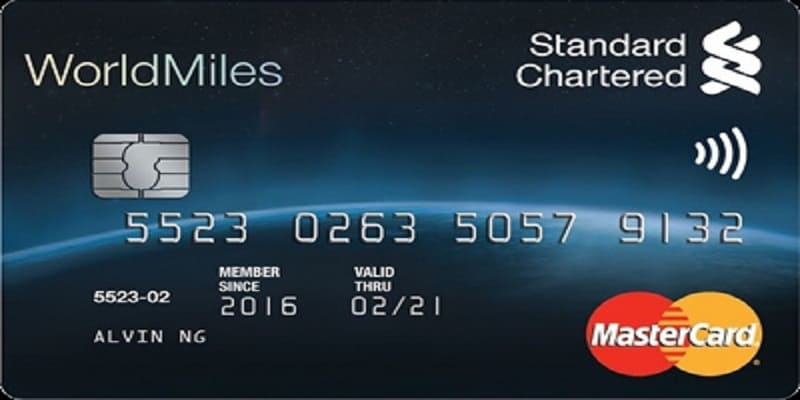 Travel Credit Cards In Malaysia