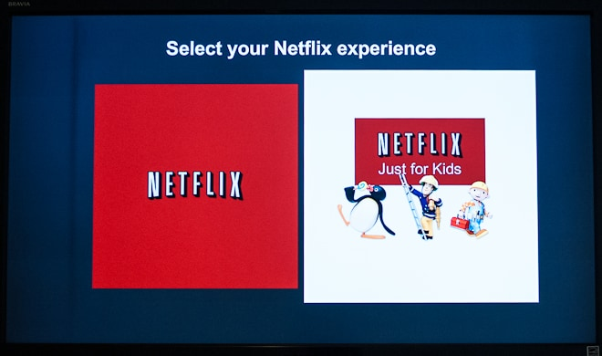 best streaming apps for kids