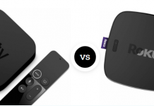 Roku Vs. Apple TV: Picking the Best For You