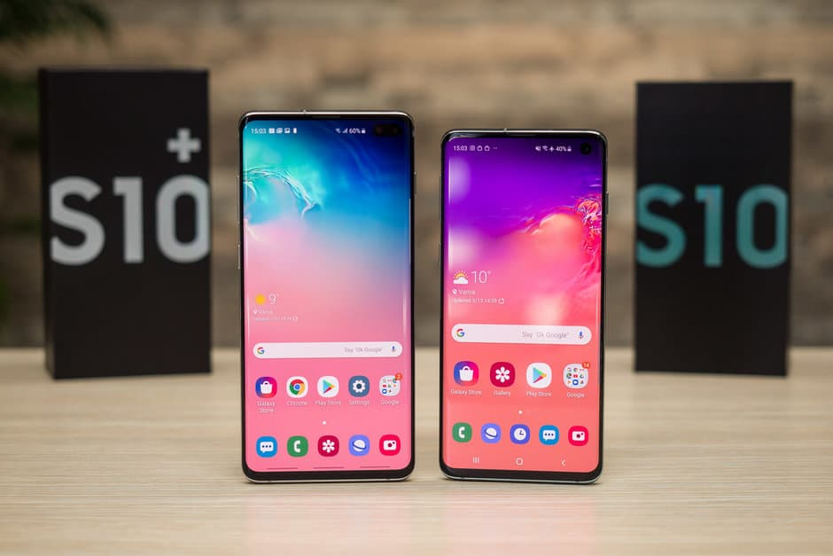 how to disable ads personalization on your samsung Galaxy S10