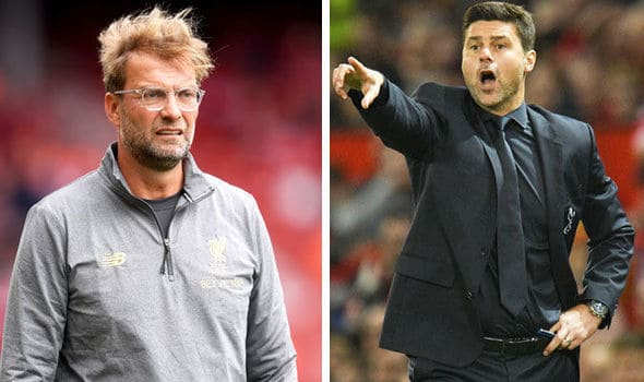 how to watch Liverpool Vs Tottenham live today in the US