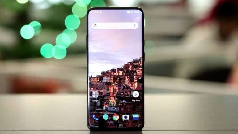 how to use auto call recording on OnePlus 7 Pro