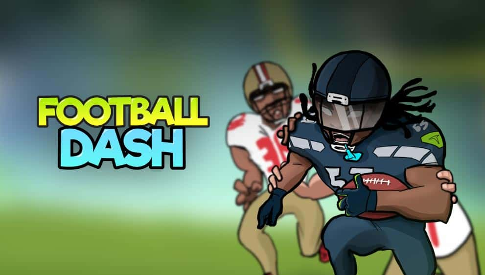 NfL football games for Android