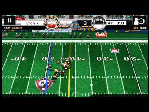 Best NFL Football Games For Your Android