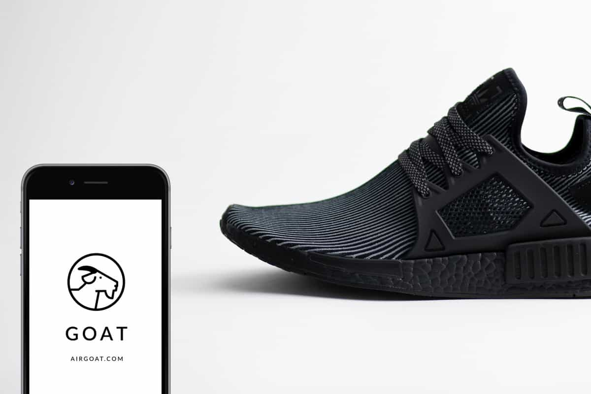 Apps For Buying Sneakers