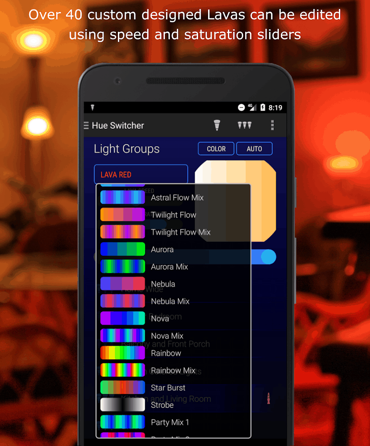 10 Best Philips Hue Apps For Your Android Device Oscarmini
