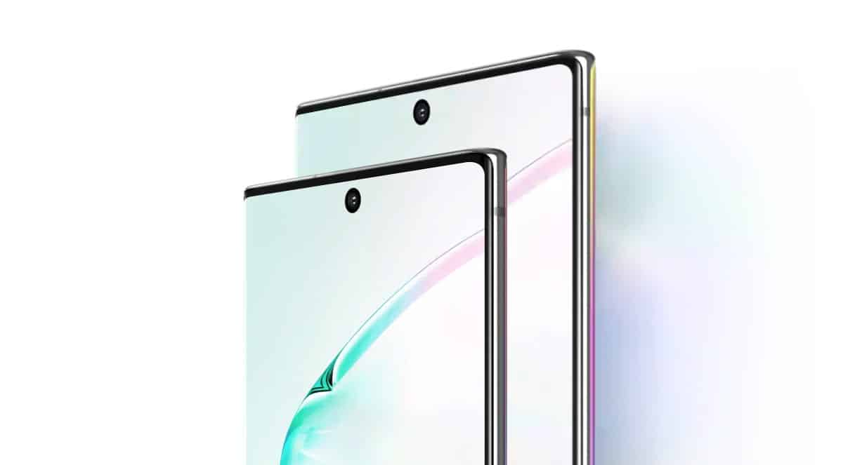 How To Capture A Screenshot On Your Samsung Galaxy Note 10