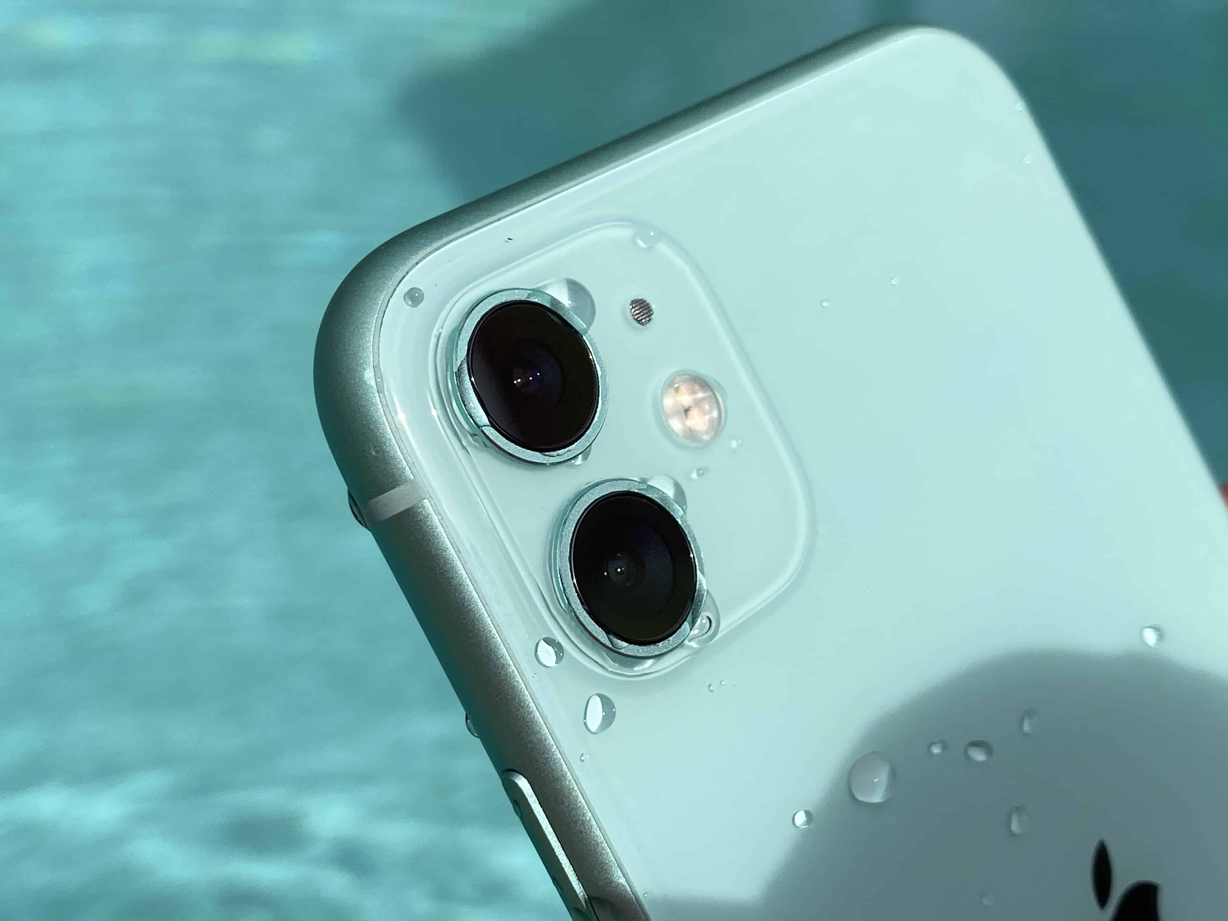 How To Change Video Resolution In The Camera App In iOS 13.2