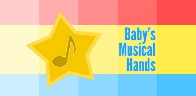Baby Apps You Need For Your Child