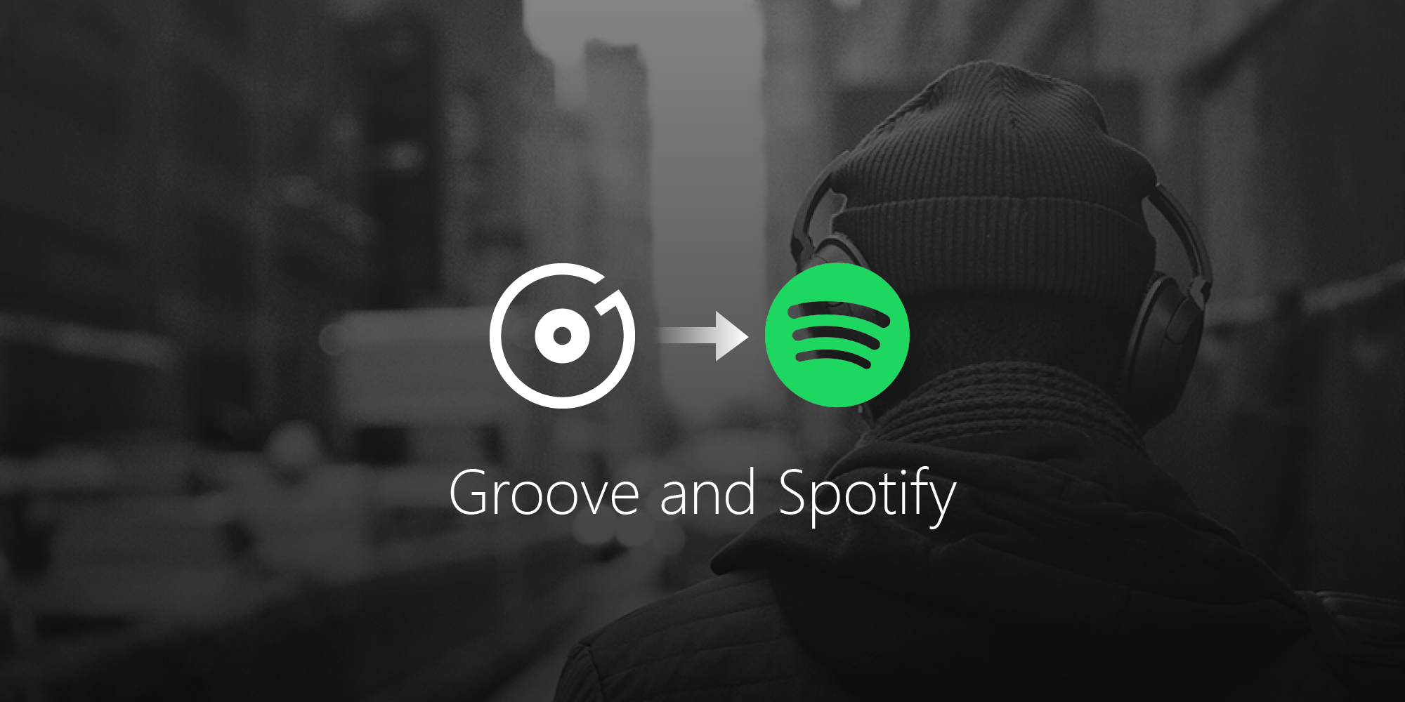 How To DJ Your Spotify Music With Your Voice