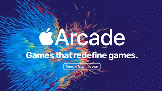 How To Sign Up For Apple Arcade