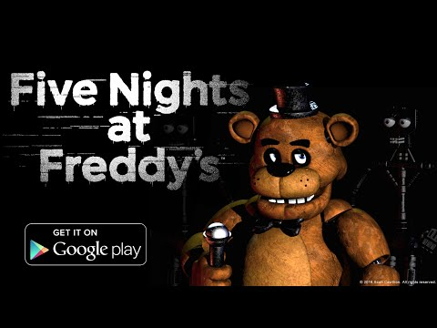 Android Horror Games