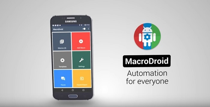 Apps To Automate Tasks On Your Android