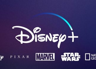 how to download disney plus films