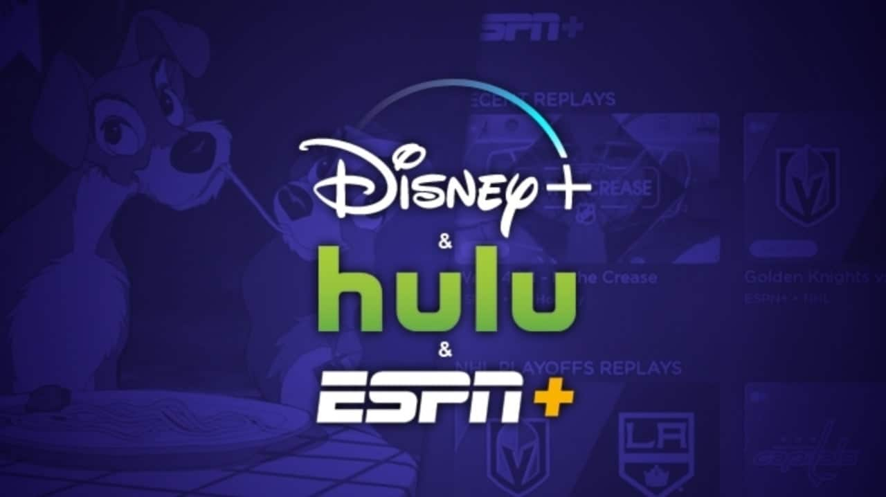 How To Bundle Disney Plus When You Already Have Hulu And ESPN Plus